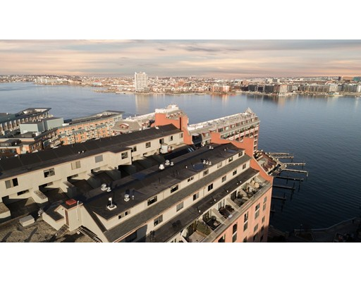 357 Commercial St 718, Boston, MA 02109