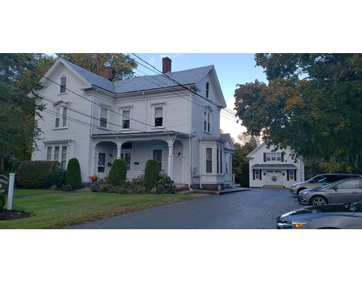 37 South Street, Bridgewater, MA 02324
