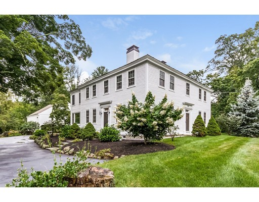 366 Wallace Rd, Bedford, NH 03110