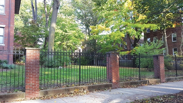 157 Babcock St-Lot 2, Lot 3, Brookline, MA, 02446, Brookline Home For Sale