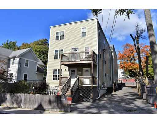 45 Nightingale Street Boston MA 02124