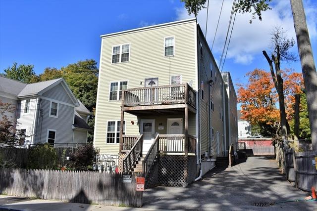 45 Nightingale Street, Boston, MA, 02124, Suffolk Home For Sale