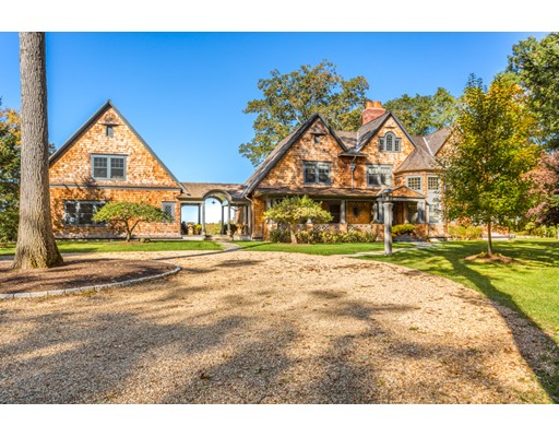 145 Forest Street, Sherborn, Ma 01770