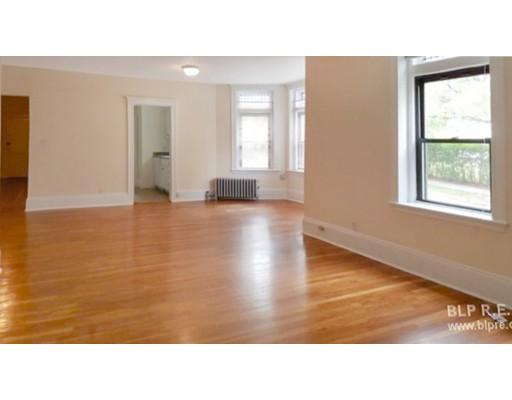 231 Saint PAUL, Brookline, MA 02446