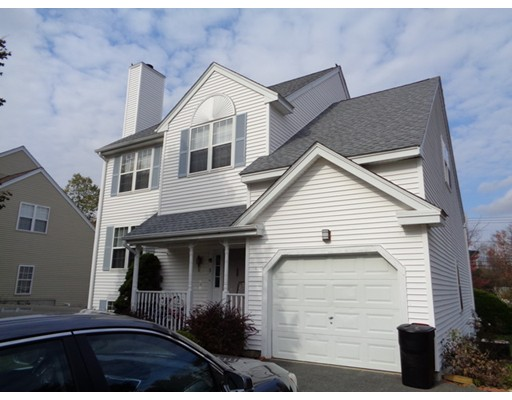 5 Peterson Street, North Andover, MA 01845