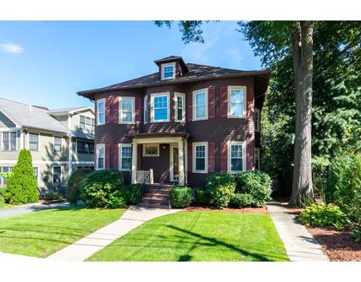 145 Lakeview Avenue, Cambridge, MA 02138