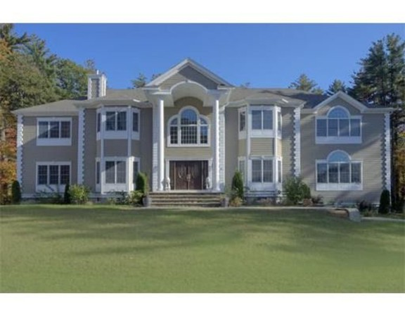 9 Radcliff St, Burlington, MA, 01803, Middlesex Home For Sale