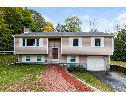 20 Sunset Road, Wayland, MA