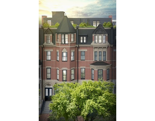 276 Newbury Street, Boston, MA 02116