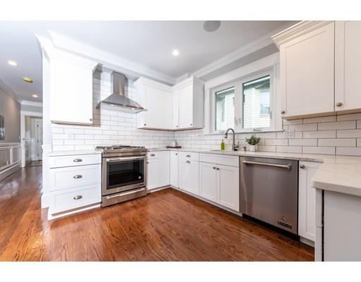 34 Colberg Avenue, Boston, MA 02131