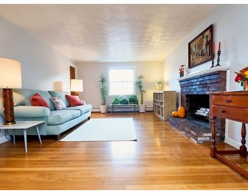 41 Hawthorne Street, Boston, MA 02131