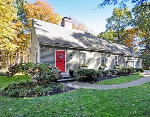 750 Strawberry Hill Road, Concord, MA
