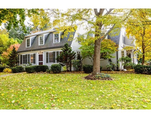 9 Alden Road, Wellesley, MA