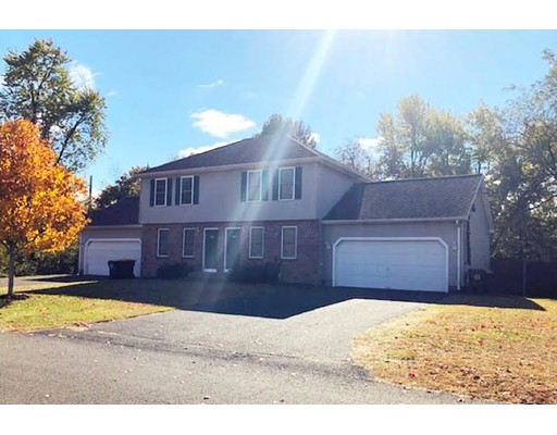 175-177 Maple Street, Agawam, MA 01001