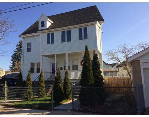 28-30 Coleman Street, Malden, MA 02148