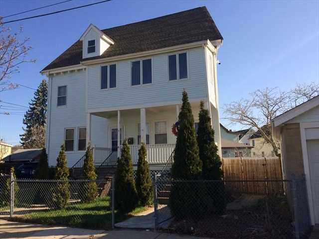 28-30 Coleman St, Malden, MA, 02148, Middlesex Home For Sale