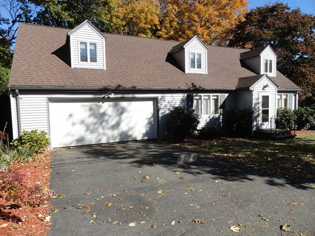 144 Spring St, Stoneham, MA, 02180, Middlesex Home For Sale