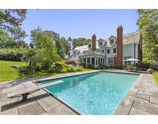 1 Sunset Ridge, Lexington, MA
