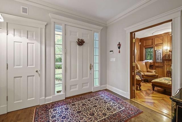 1 Sunset Ridge, Lexington, MA, 02421, Middlesex Home For Sale