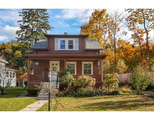 15 Byron Avenue, Lexington, MA