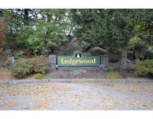 9 Ledgewood Way Peabody MA 01960
