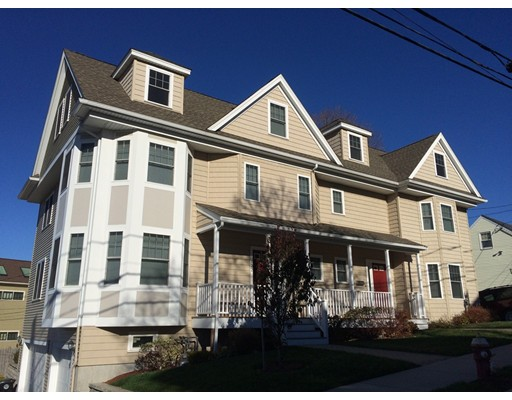 122 Forest Street, Watertown, Ma 02472