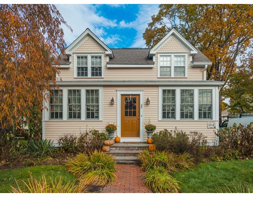 35 Clifford Street, Wellesley, MA