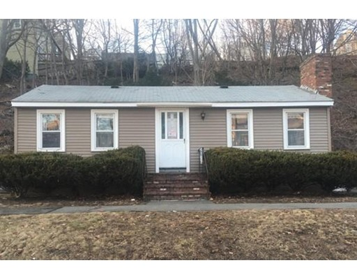 37 Linwood Road, Lynn, MA