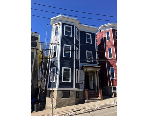 119 G Street, Boston, MA 02127