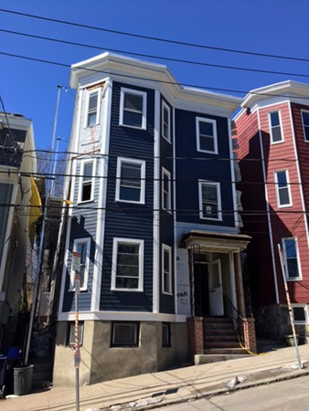 119 G Street, Boston, MA, 02127, South Boston Home For Sale