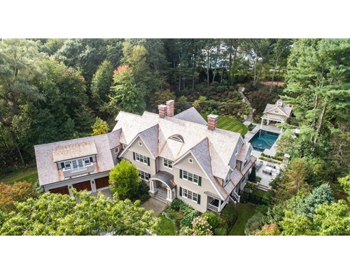 45 Ravine Road, Wellesley, MA