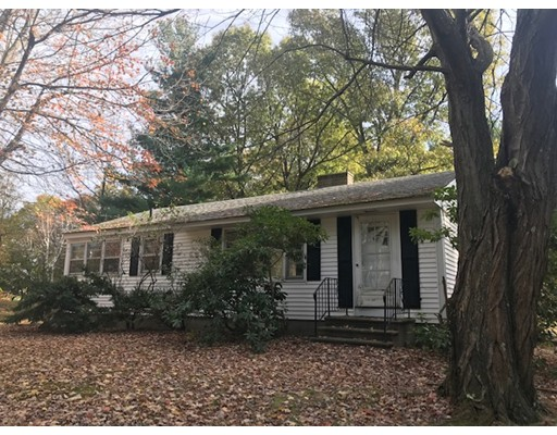 1 Clemence Avenue, Sterling, MA