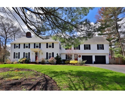 19 Orchard Lane, Lynnfield, MA