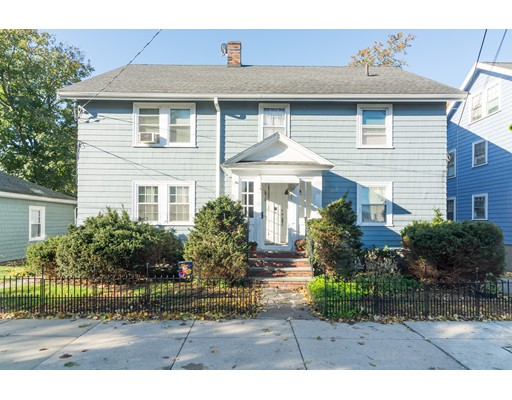 36-38 Crockett Avenue, Boston, MA 02124
