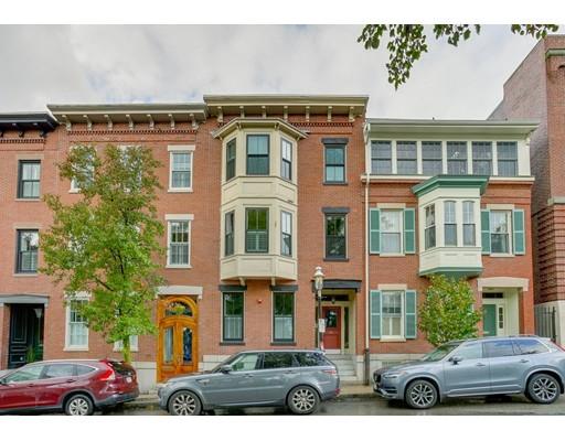 42 Winthrop Street, Boston, MA 02129