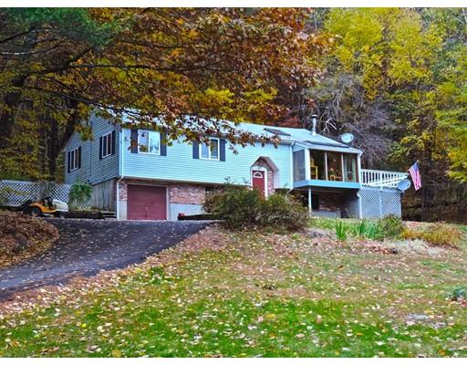 280 Legate Hill Road, Charlemont, MA