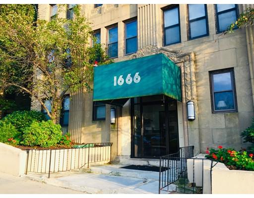 1666 Commonwealth Avenue, Boston, MA 02135
