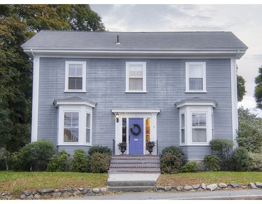132 Woburn Street, Lexington, MA