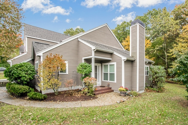 94 Bishops Forest Dr, Waltham, MA, 02452, Middlesex Home For Sale