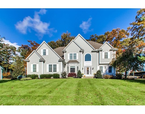 21 Constance Way, North Attleboro, MA