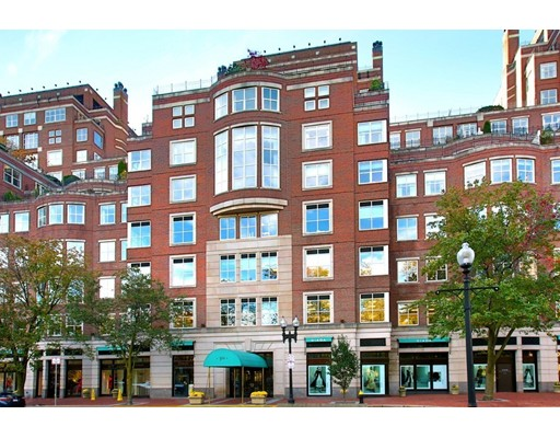 300 Boylston, Boston, MA 02116
