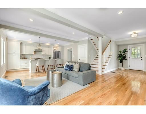 64 Bennett Street Boston MA 02135