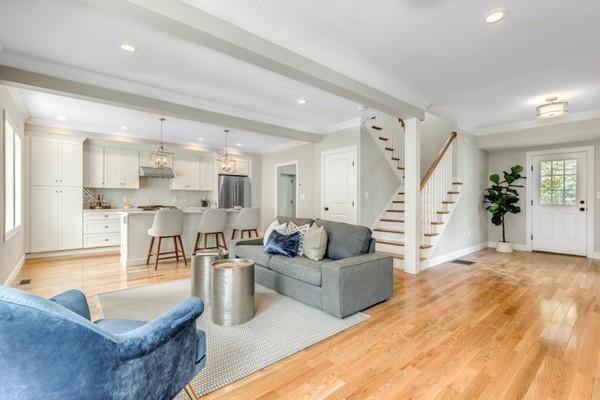 64-66 Bennett Street, Boston, MA, 02135, Suffolk Home For Sale