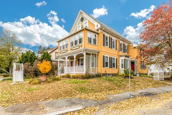 139 Woburn Street, Reading, MA, 01867, Middlesex Home For Sale