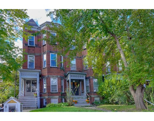 30 Beacon Street Somerville MA 02143