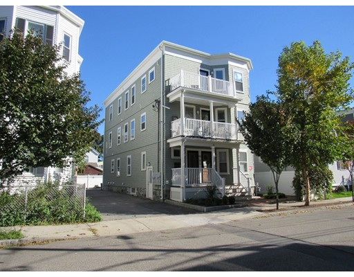 25 Madison Avenue, Cambridge, MA 02140
