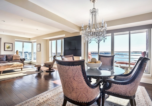 197 Eighth St, Boston, MA, 02129, Waterfront Home For Sale