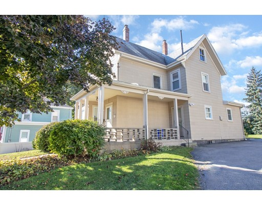 91 Hall Place, Quincy, MA