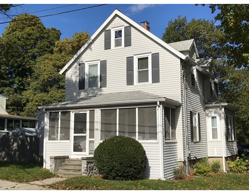 155 HIGHLAND Avenue, Watertown, MA
