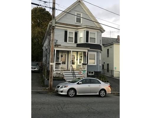 9 A Street, Lowell, Ma 01851